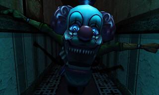 Haunted Circus 3D скриншот 3
