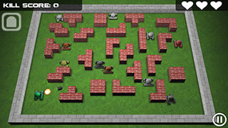 Tank Hero скриншот 3
