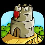 Grow Castle иконка