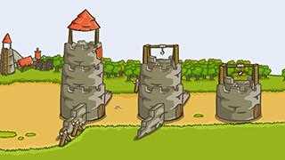 Grow Castle скриншот 4