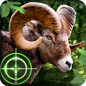 Wild Hunter 3D иконка