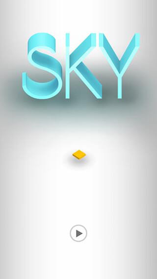 Sky скриншот 4