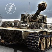 Blitzkrieg MMO: Tank battles. Armored aces 3D. Tanks Online иконка