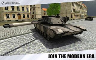 Blitzkrieg MMO: Tank battles. Armored aces 3D. Tanks Online скриншот 4