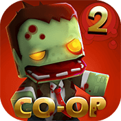 Call of Mini: Zombies 2 иконка
