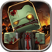 Call of Mini: Zombies иконка