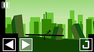 Run or Die скриншот 2