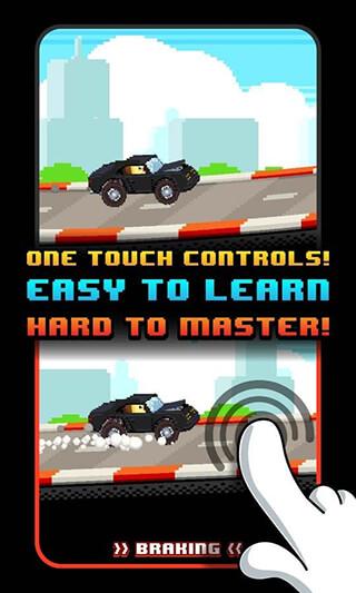 Brake or Break скриншот 2