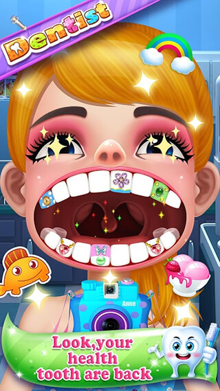 Mad Dentist скриншот 2