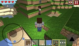 World of Craft: Discovery скриншот 1