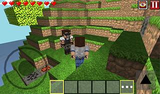 World of Craft: Discovery скриншот 3