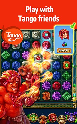 Montezuma: Blitz for Tango скриншот 2