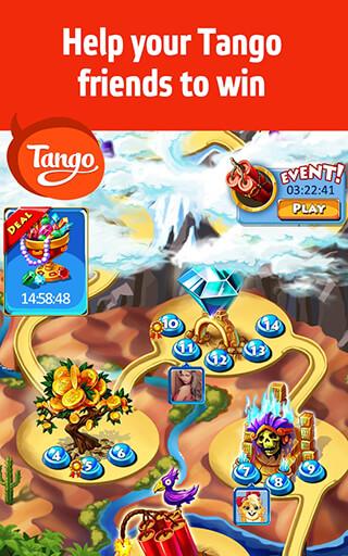 Montezuma: Blitz for Tango скриншот 3
