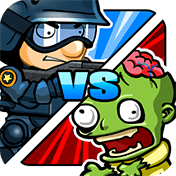 SWAT and Zombies иконка