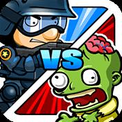 SWAT and Zombies иконка