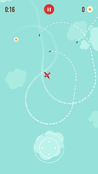 Missiles скриншот 2