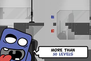 Tiny Magnets скриншот 3
