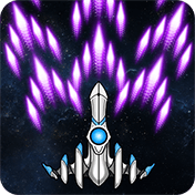 Squadron: Bullet Hell Shooter иконка