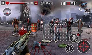 Zombie Killer скриншот 2