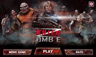 Zombie Killer скриншот 3