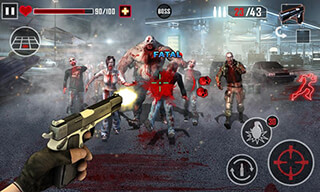 Zombie Killer скриншот 4