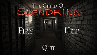The Child Of Slendrina скриншот 1