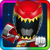 Saban's Power Rangers: Dash иконка