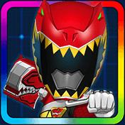 Saban's Power Rangers: Dash