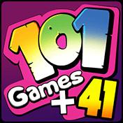 101-in-1: Games иконка