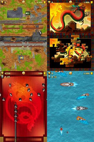 101-in-1: Games скриншот 3