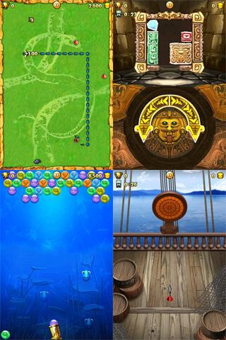 101-in-1: Games скриншот 4