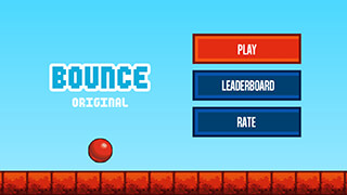 Bounce: Original скриншот 1
