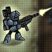 Peacekeeper иконка