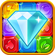 Diamond Dash иконка
