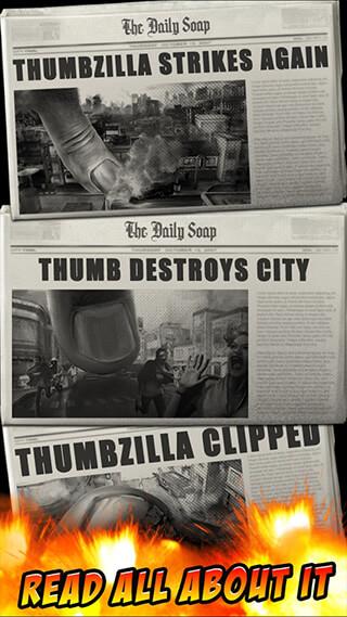 ThumbZilla скриншот 4