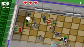 Crossy Heroes скриншот 3