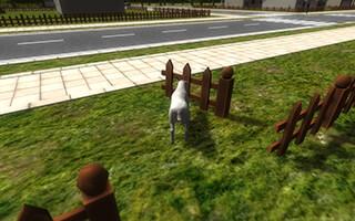 Crazy Goat FREE скриншот 3