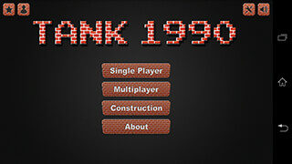 Tank 1990 HD скриншот 1
