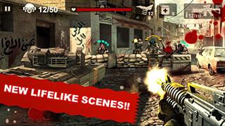SWAT скриншот 2