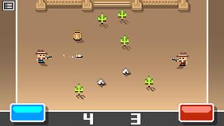 Micro Battles скриншот 1