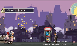 Angry Gran: Best Free Game скриншот 2