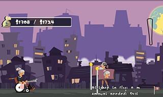 Angry Gran: Best Free Game скриншот 3