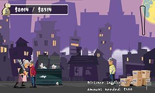 Angry Gran: Best Free Game скриншот 4