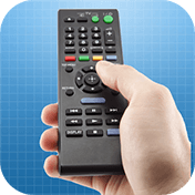 Пульт дистанционного управления (TV Remote Control Pro)
