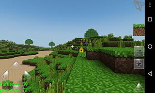 World of Craft: Build скриншот 1