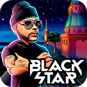 Black Star: Runner иконка