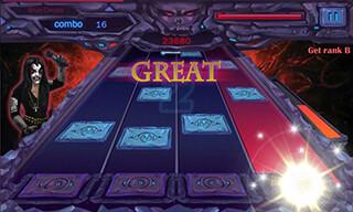 Rock Mania скриншот 2