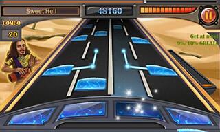 Rock Mania скриншот 3