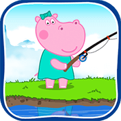 Kids Fishing иконка