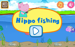 Kids Fishing скриншот 4